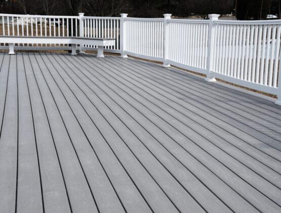 deck contractor Bentonville ar