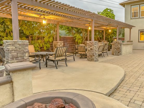 covered patio cost Bentonville ar